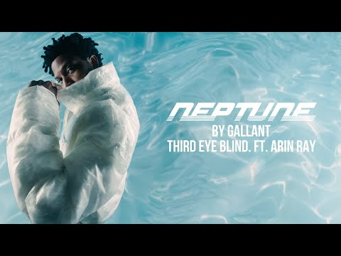 Gallant & Arin Ray - Third Eye Blind. (Audio)