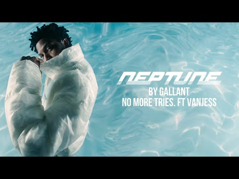 Gallant & VanJess - No More Tries. (Audio)