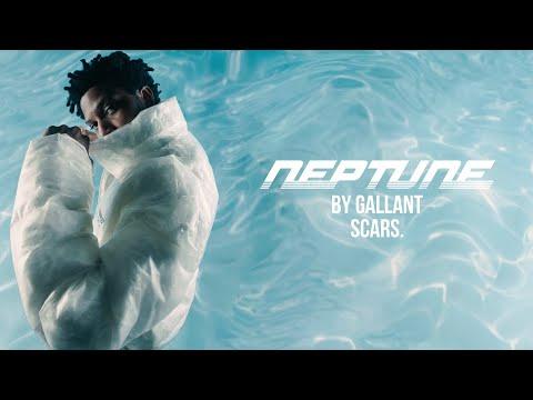 Gallant - Scars. (Audio)