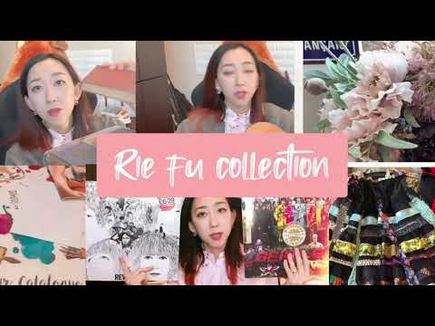 Rie fu collection vol.6 -shoes