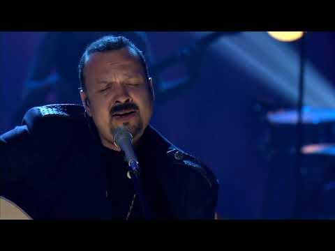 Pepe Aguilar - Mi Credo (MTV Unplugged) [En Vivo]