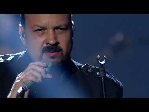 Pepe Aguilar - Prófugos (MTV Unplugged) [En Vivo]