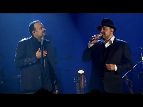 Pepe Aguilar - El Cascabel ft. Reyli (MTV Unplugged) [En Vivo]