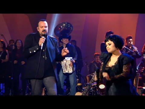 Pepe Aguilar - Juan Colorado, Chaparrita ft. Amandititita (MTV Unplugged) [En Vivo]