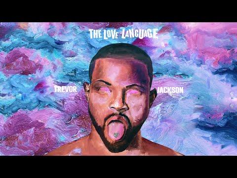 Trevor Jackson - LOVE&affection (Visualizer)