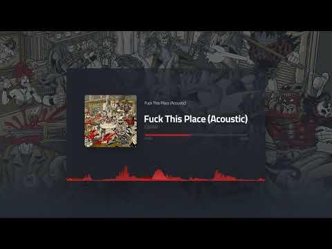 GWAR - Fuck This Place (OFFICIAL Acoustic Version)