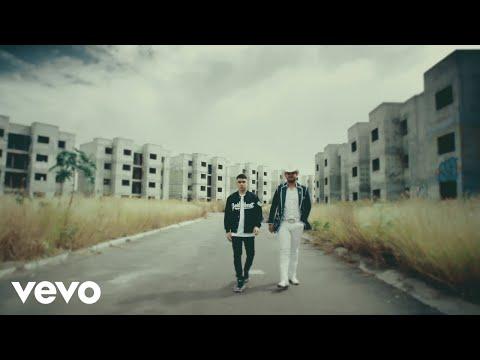 MC Davo - ¿Quién Te Crees? (LETRA) ft. Calibre 50