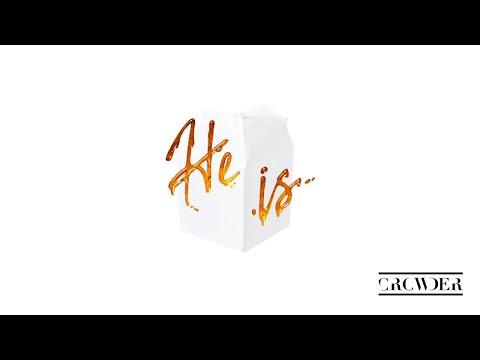 Crowder - He Is (Audio)