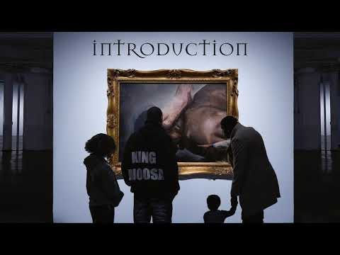 VIC MENSA -  INTRODUCTION ft. DIXON (Official Visualizer)