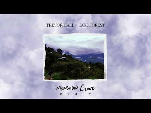 Trevor Hall - monsoon cloud (East Forest remix)