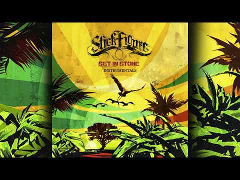 Stick Figure – Set in Stone (Instrumentals) [Full Album]
