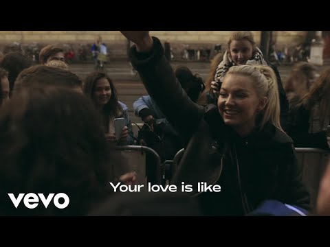 Astrid S, Maximillian, Kina - Hurts So Good (Lyric Video)
