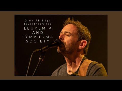 Livestream for Lukemia and Lymphoma Society