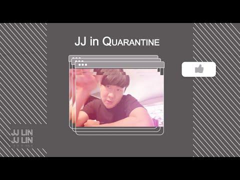 【JJ in Quarantine】隔離 VLOG