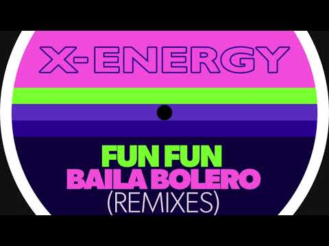 Fun Fun -Baila Bolero -Robbie Rvera Remix