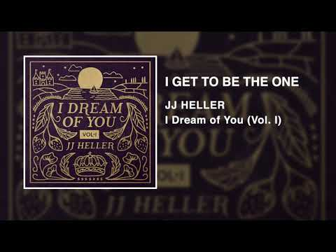 JJ Heller - I Get To Be The One (Official Audio Video)