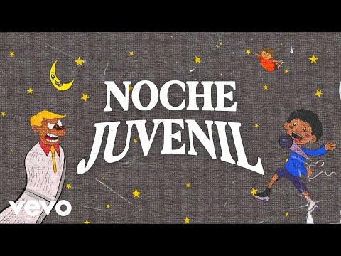 GAWVI - Noche Juvenil