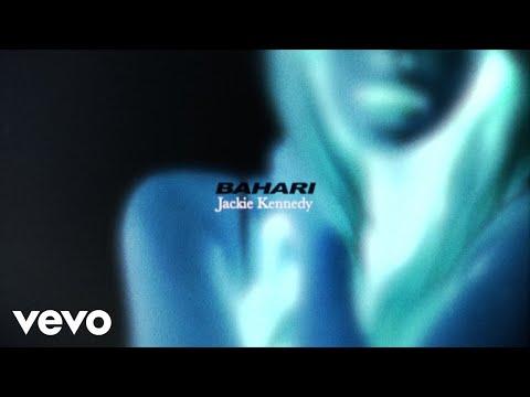 Bahari - Jackie Kennedy (Official Lyric Video)
