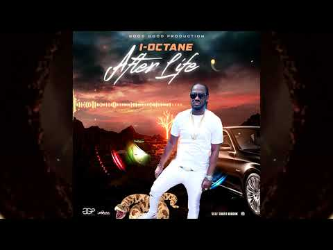 I-Octane, Zum - After Life (Official Audio)