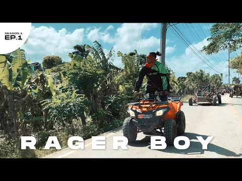 VACATION IN THE DOMINICAN REPUBLIC | RAGER BOY EP.1