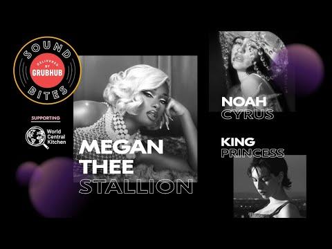 Sound Bites by Grubhub: Megan Thee Stallion