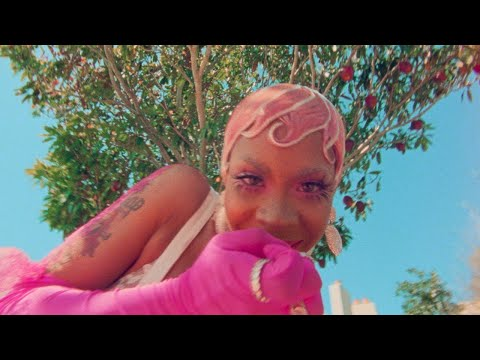 Rico Nasty - Pussy Poppin [Official Music Video]