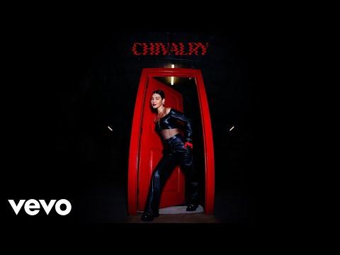 Audrey Mika - Chivalry (Audio)