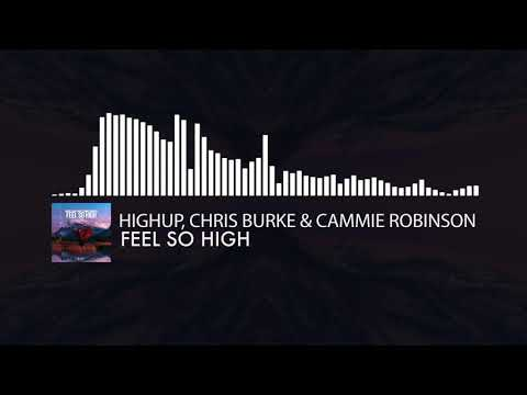 Highup, Chris Burke & Cammie Robinson - Feel So High
