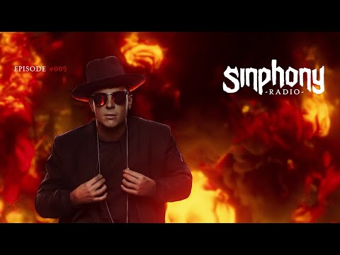 SINPHONY Radio w/ Timmy Trumpet | Episode 005