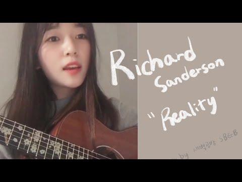 Richardsanderson-Reality✨ cover by SBGB 새벽공방  #Shorts #live