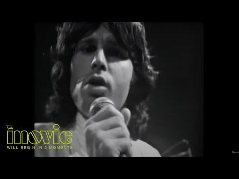 The Doors - When The Music's Over (Live In Europe '68)
