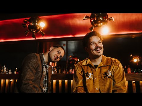 Milky Chance - Live & Acoustic + Q&A (Livestream)