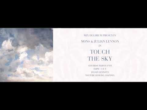 Mons & Julian Lennon - Touch The Sky