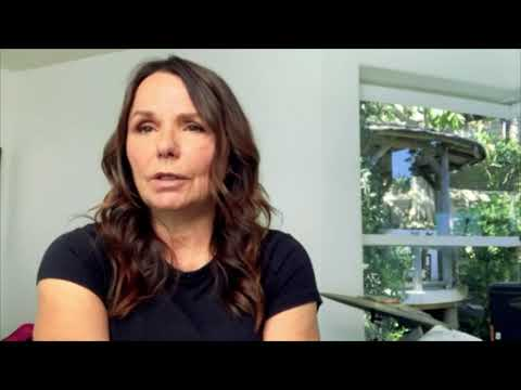 "Behind the Song: Patty Smyth - ""Losing Things"""