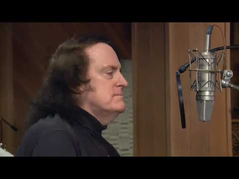 "Tommy James ""Crystal Blue Persuasion (NJ Hall of Fame Acoustic)"""