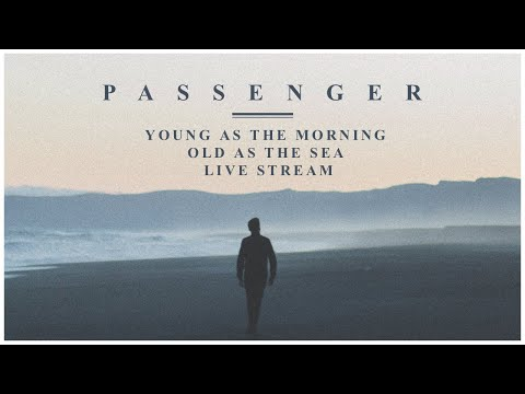 YOUNG AS THE MORNING OLD AS THE SEA LIVE STREAM
