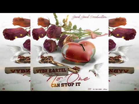 Vybz Kartel - No One Can Stop It (Official Audio)