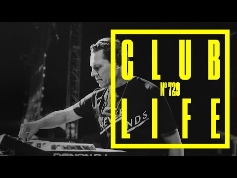 CLUBLIFE by Tiësto Episode 729