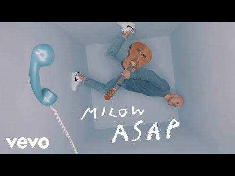 Milow - ASAP (Official Video)