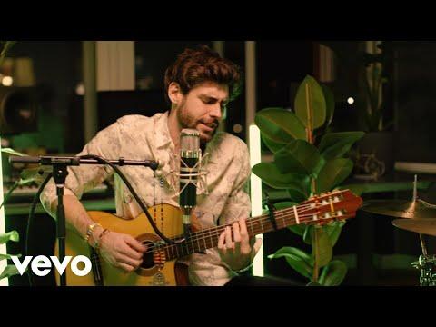 Alvaro Soler - Magia (Acoustic)