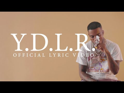 Tory Lanez - Y.D.L.R. [Official Lyric Video]