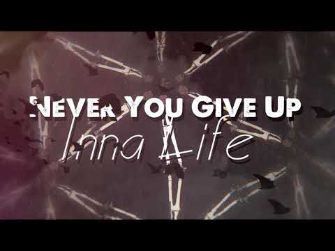 Mavado - Never Give Up (Official Lyric Video)