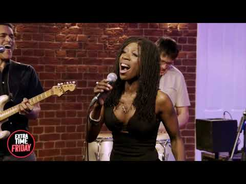 Heather Small | Rock With You | Extra Time Friday | 19.03.21