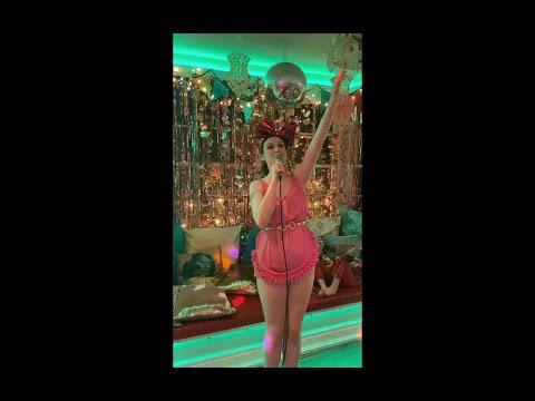 Sophie Ellis-Bextor - Kitchen Disco #19 (Live on Instagram, 26/3/21)