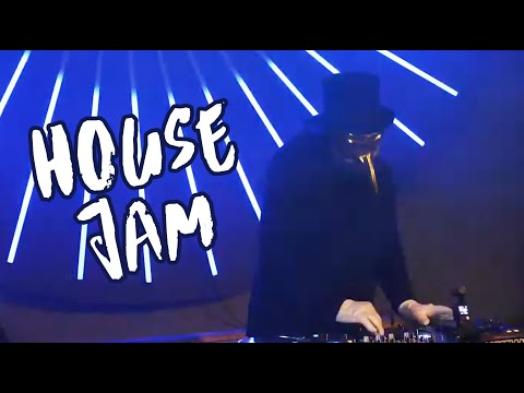 Claptone: House Jam I Re-Stream