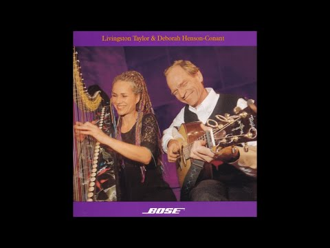 'Georgia on my mind' - Livingston Taylor & Deborah Henson-Conant