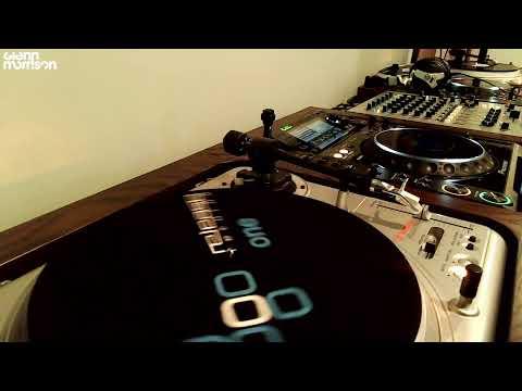 Glenn Morrison - Alpine Bunker Sessions - Vinyl Only - Techno Mix 2