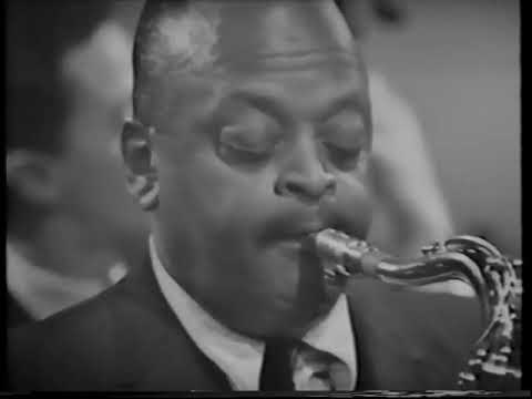 Ben Webster - Somewhere Over The Rainbow