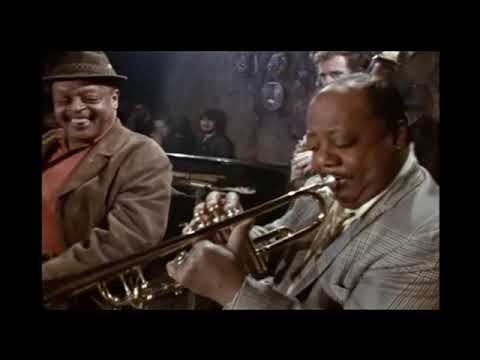 Ben Webster & Charlie Shavers - Stardust
