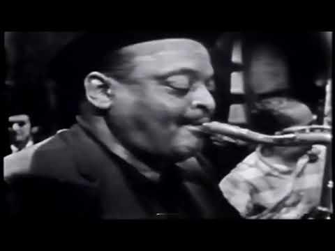 Ben Webster & Hank Jones - Chelsea Bridge & C Jam Blues